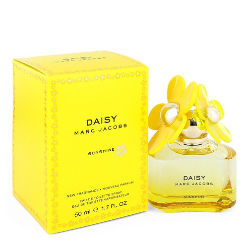 Daisy Sunshine by Marc Jacobs (limited edition)