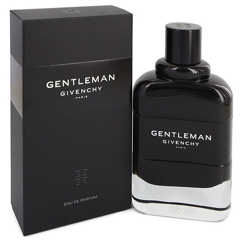 GENTLEMAN by Givenchy (new packaging)
