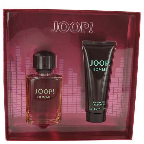 JOOP by Joop! (Includes Shower Gel)