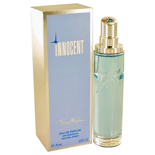 ANGEL INNOCENT by Thierry Mugler (glass)