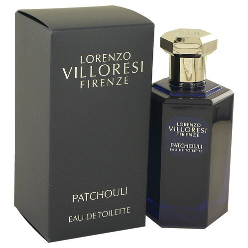 Lorenzo Villoresi Firenze Patchouli by Lorenzo Villoresi