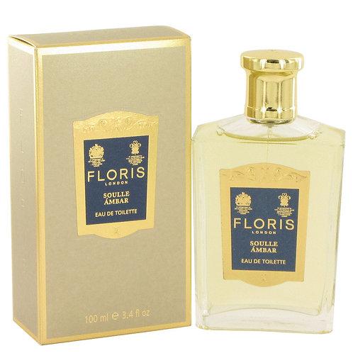 Floris Soulle Ambar by Floris