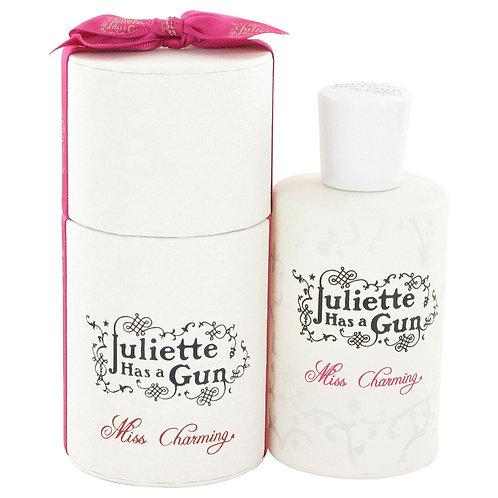 Miss Charming By Juliette Had A Gun