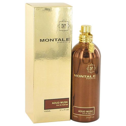 Montale Aoud Musk by Montale