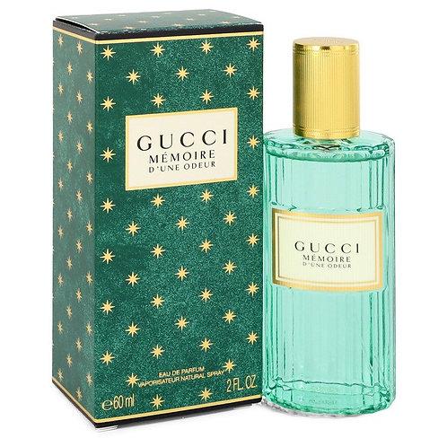 Gucci Memoire D'une Odeur by Gucci