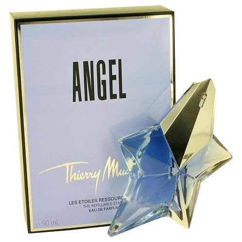 ANGEL by Thierry Mugler (refillable spray)