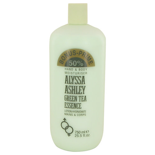 Alyssa Ashley Green Tea Essence by Alyssa Ashley