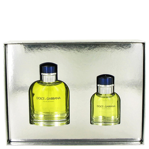 Dolce & Gabbana By Dolce & Gabbana (Includes Mini Spray)