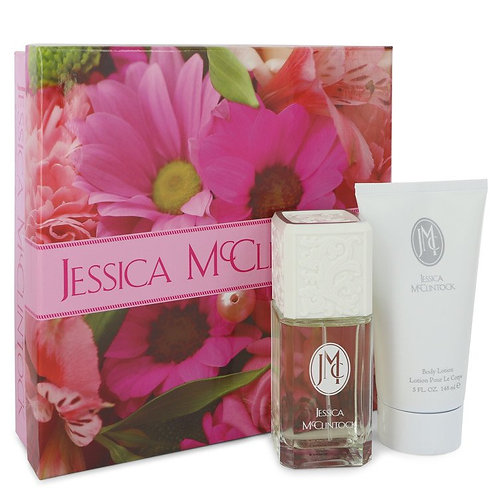 Jessica Mc Clintock By Jessica McClintock (Includes Body Lotion)