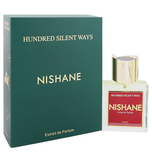 Hundred Silent Ways by Nishane