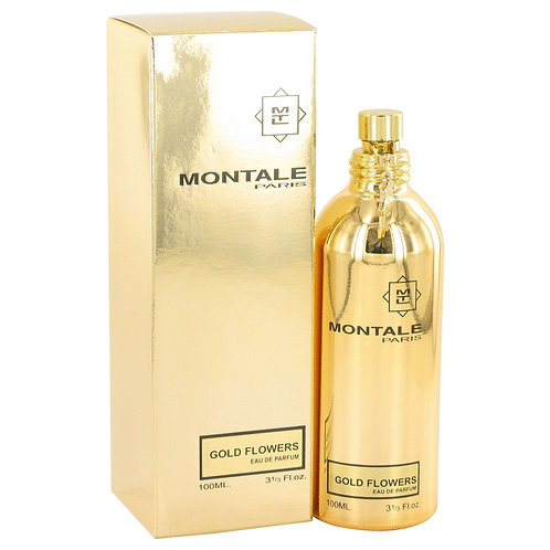 Montale Gold Flowers by Montale