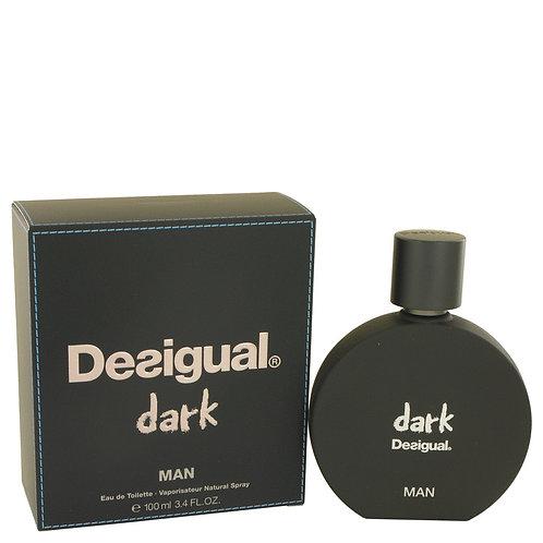 Desigual Dark by Desigual