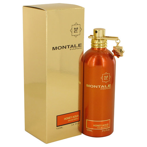 Montale Honey Aoud By Montale