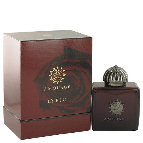 Amouage Lyric by Amouage
