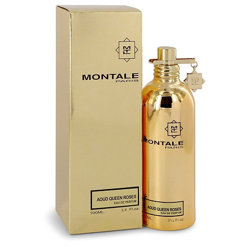 Montale Aoud Queen Roses by Montale