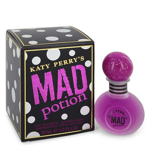 Katy Perry Mad Potion by Katy Perry