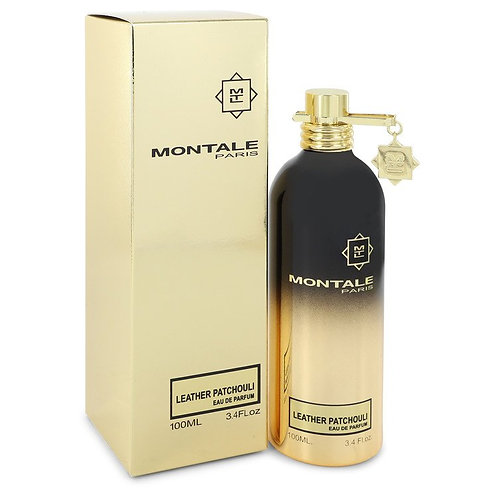 Montale Leather Patchouli by Montale