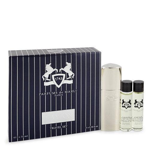 Layton Royal Essence by Parfums De Marly (3 x 0.34 oz)