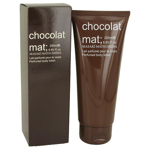 Chocolat Mat by Masaki Matsushima