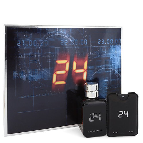 24 The Fragrance by ScentStory (Includes Mini Spray)