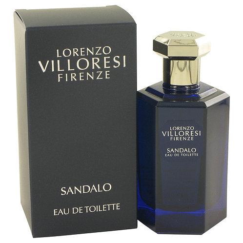 Lorenzo Villoresi Firenze Sandalo by Lorenzo Villoresi