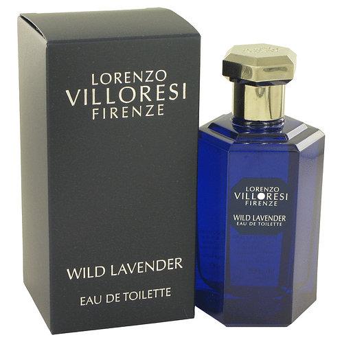 Lorenzo Villoresi Firenze Wild Lavender by Lorenzo Villoresi