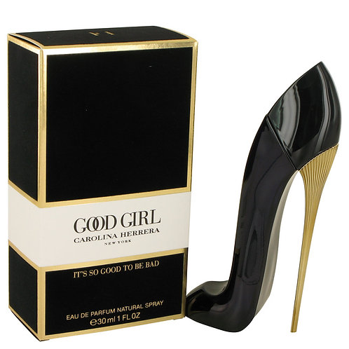 Good Girl by Carolina Herrera
