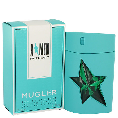 Angel Kryptomint by Thierry Mugler