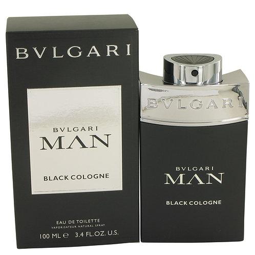 Bvlgari Man Black Cologne by Bvlgari