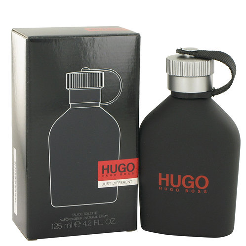 Hugo Just Different by Hugo Boss