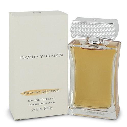 David Yurman Exotic Essence by David Yurman