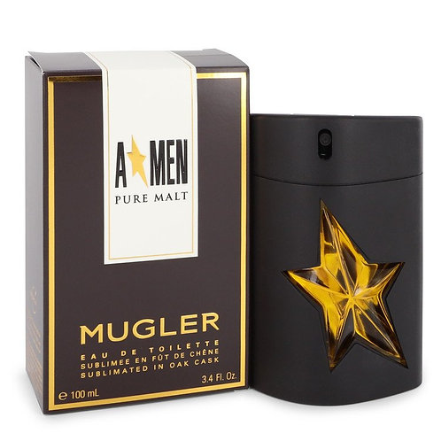 Angel Pure Malt by Thierry Mugler (Limited Edition)