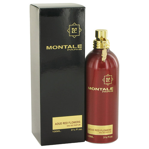 Montale Aoud Red Flowers by Montale