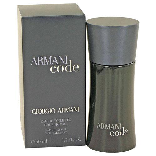 Armani Code by Giorgio Armani