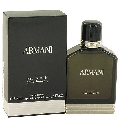 Armani Eau De Nuit by Giorgio Armani