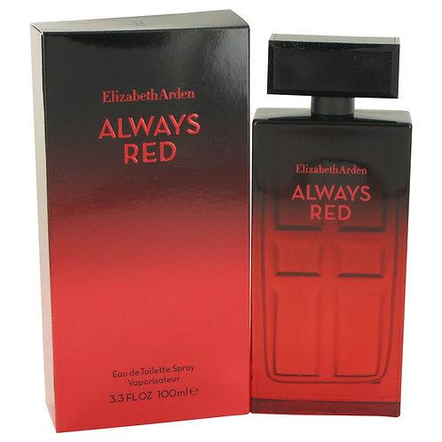 Always Red by Elizabeth Arden