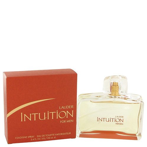 INTUITION by Estee Lauder