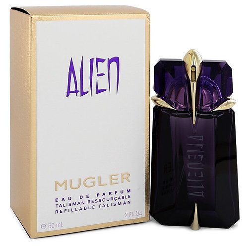Alien by Thierry Mugler (refillable spray)