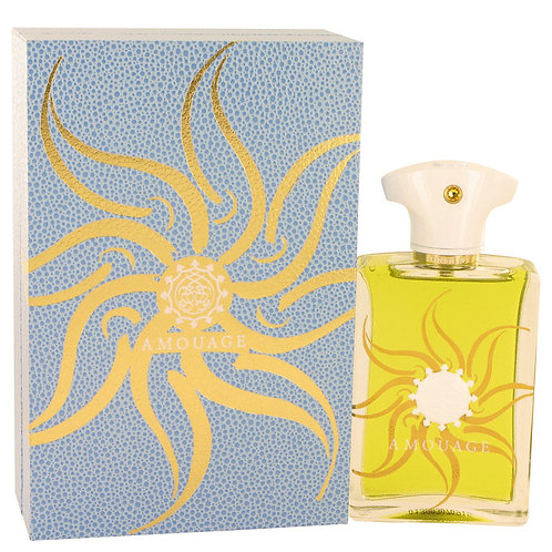 Amouage Sunshine by Amouage