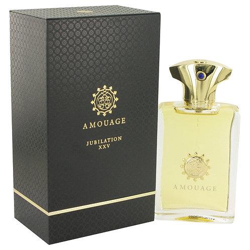Amouage Jubilation XXV by Amouage