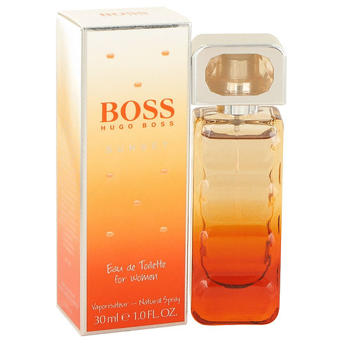 Boss Orange Sunset by Hugo Boss
