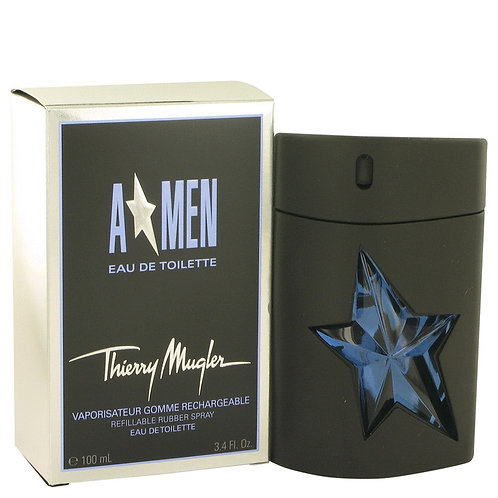 ANGEL by Thierry Mugler (refillable spray rubber)
