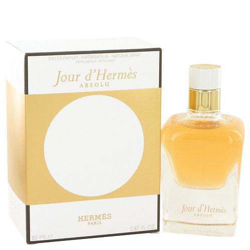 Jour D'hermes Absolu by Hermes (refillable spray)