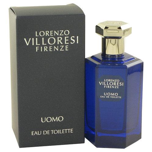 Lorenzo Villoresi Firenze Uomo by Lorenzo Villoresi