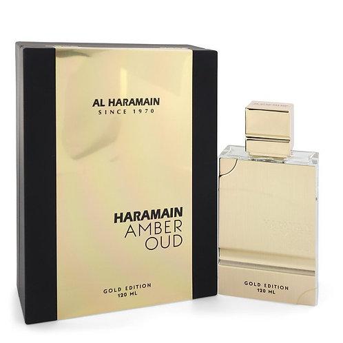 Al Haramain Amber Oud Gold Edition by Al Haramain
