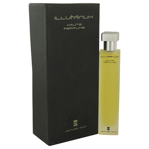 Illuminum Vetiver Oud by Illuminum
