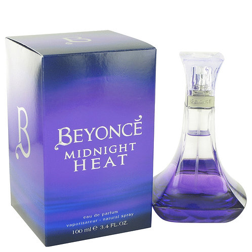 Beyonce Midnight Heat by Beyonce