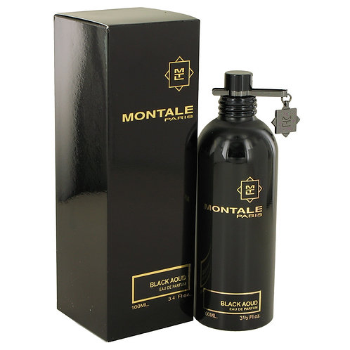Montale Black Aoud by Montale