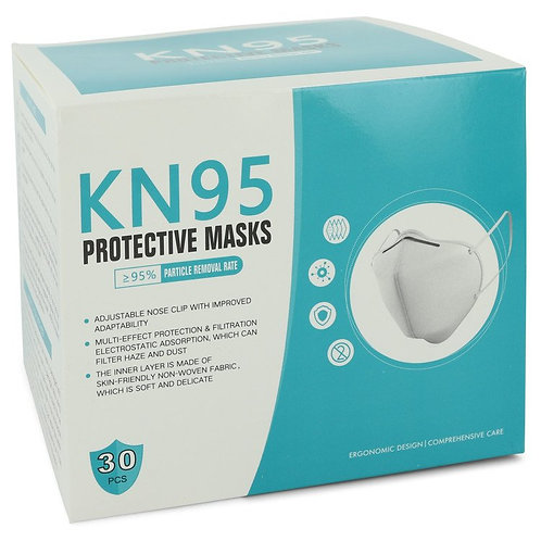 KN95 Mask by KN95