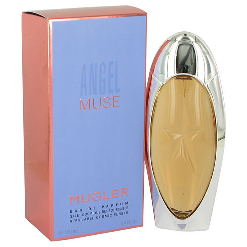 Angel Muse by Thierry Mugler (refillable)